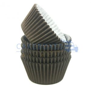 Brown Cupcake Cases (Qty 1440)