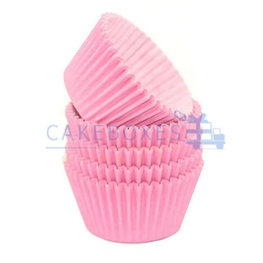 Pink Cupcake Cases (Qty 1440)