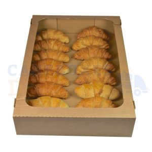 Medium Delivery Tray - 460 x 330 x 100 mm (NEW SIZE)