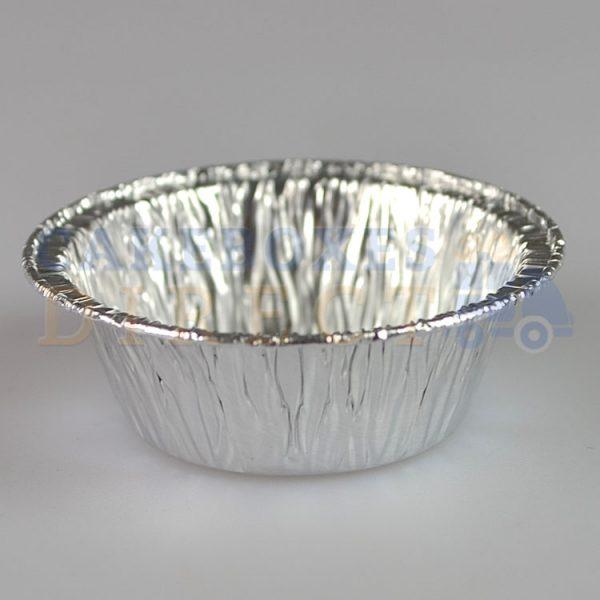 Silver Foil Mini Cases (31x19mm)
