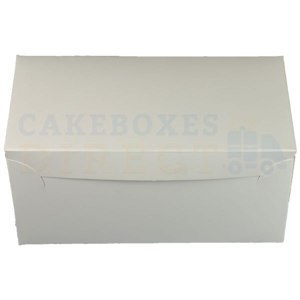Double Economy (WF4x4x8) Cupcake Box with 6cm Dividers (Qty 250)