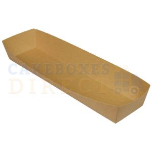 Bio Tray Slimline 248x60x35mm (Qty 500)