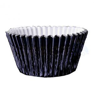 Black Foil Cupcake Cases(Qty 1000)
