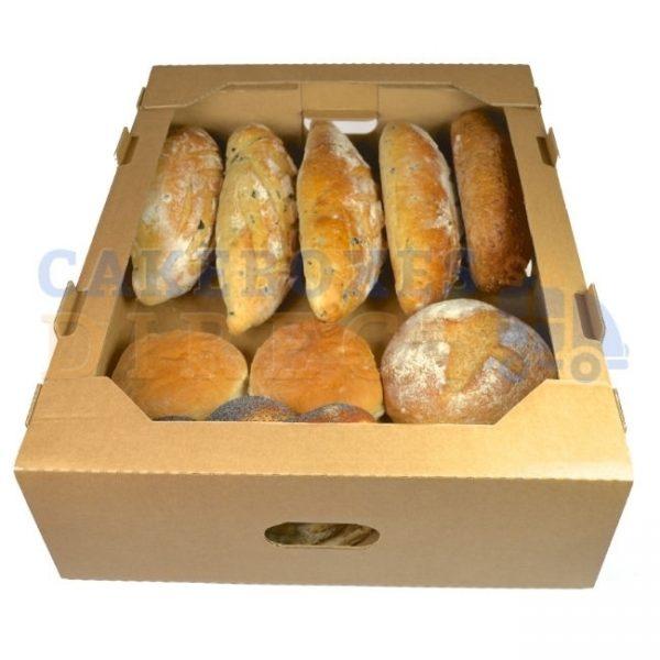 Bread tray (10kg) V3