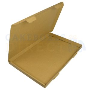 C4 PIP Postal Mail Box (large) 325x230x20mm Tray Box (Qty 100)