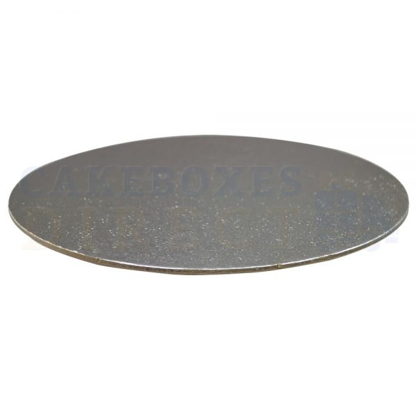 cakeboard circle silver edited 1