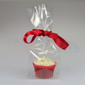 Cello Gift Bag 90x150x260 (Qty 100)