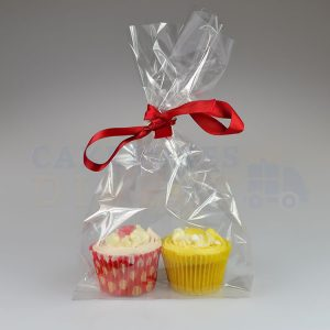 Cello Gift Bag 150x200x305 (Qty 100)