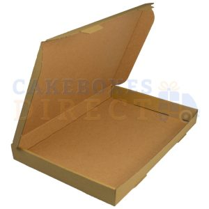 Postal Mail Box (NEW) Large 330 x 231 x 35mm Tray Box (Qty 100)