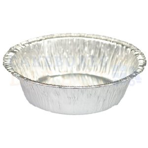 Medium round tart foil (Qty 1000)