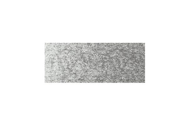 8x4 inch Silver Single Thick Cake Board (Qty25)