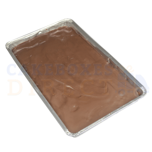 Tray Bake Foils (Qty 250)