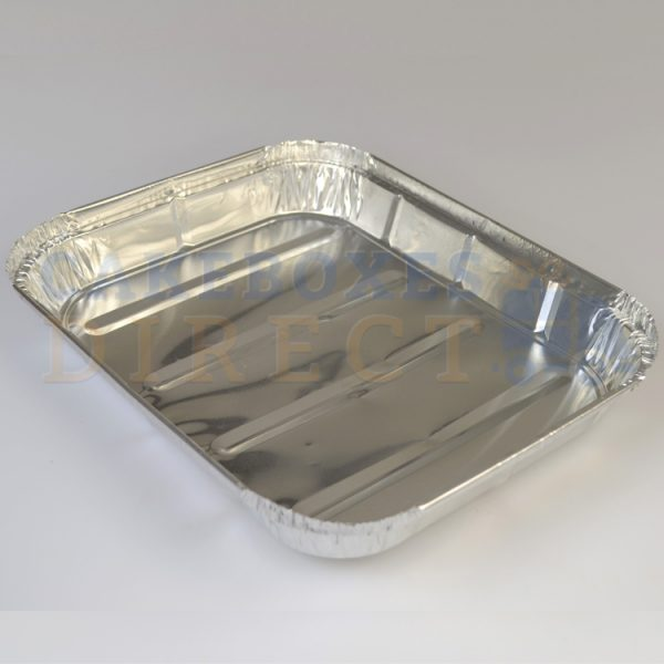 Baklava Foil Side
