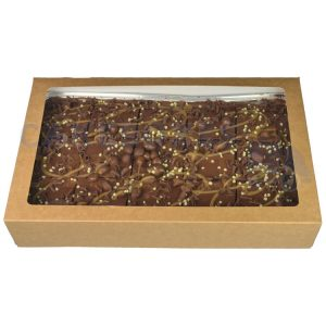 Solid TrayBake Box Shut 1
