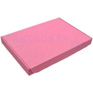 Pink Large Postal Side