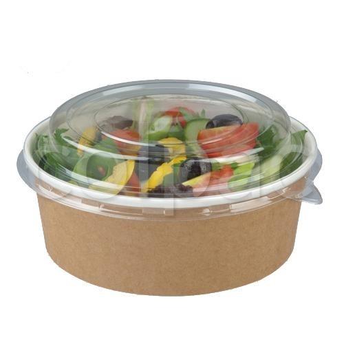 large kraft salad pot 5